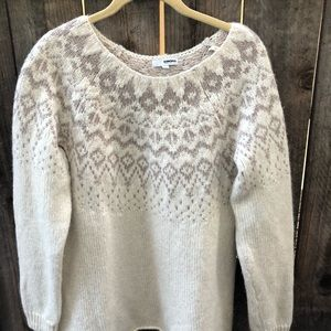 Soft Sonoma pullover sweater